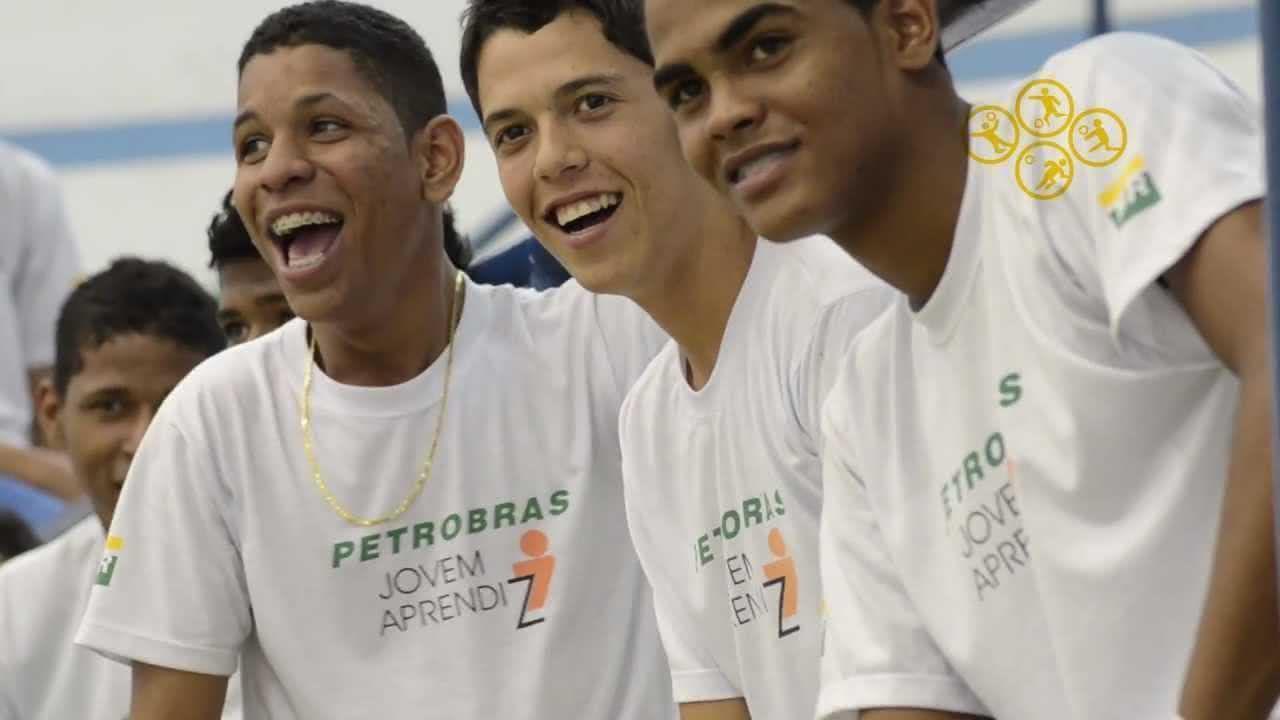 Jovem Aprendiz Petrobras 2017