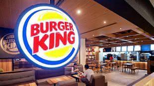 Jovem Aprendiz Burger King 2017