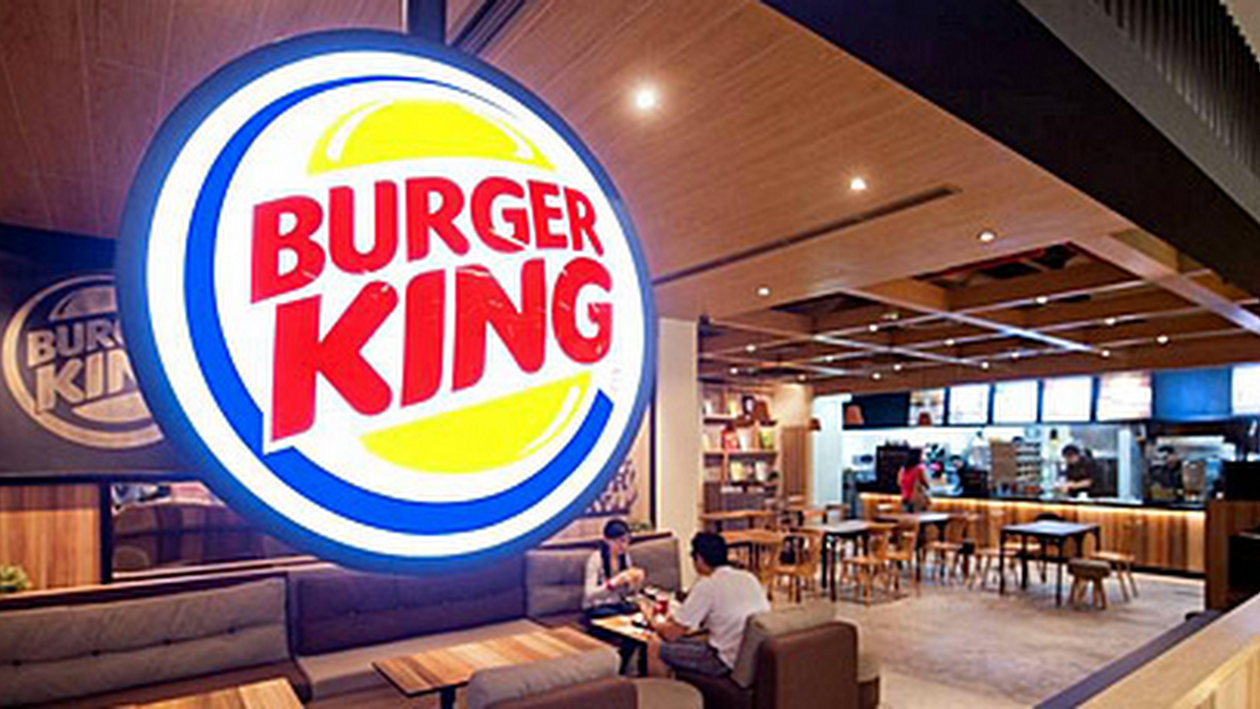 Resultado de imagem para imagens burger king
