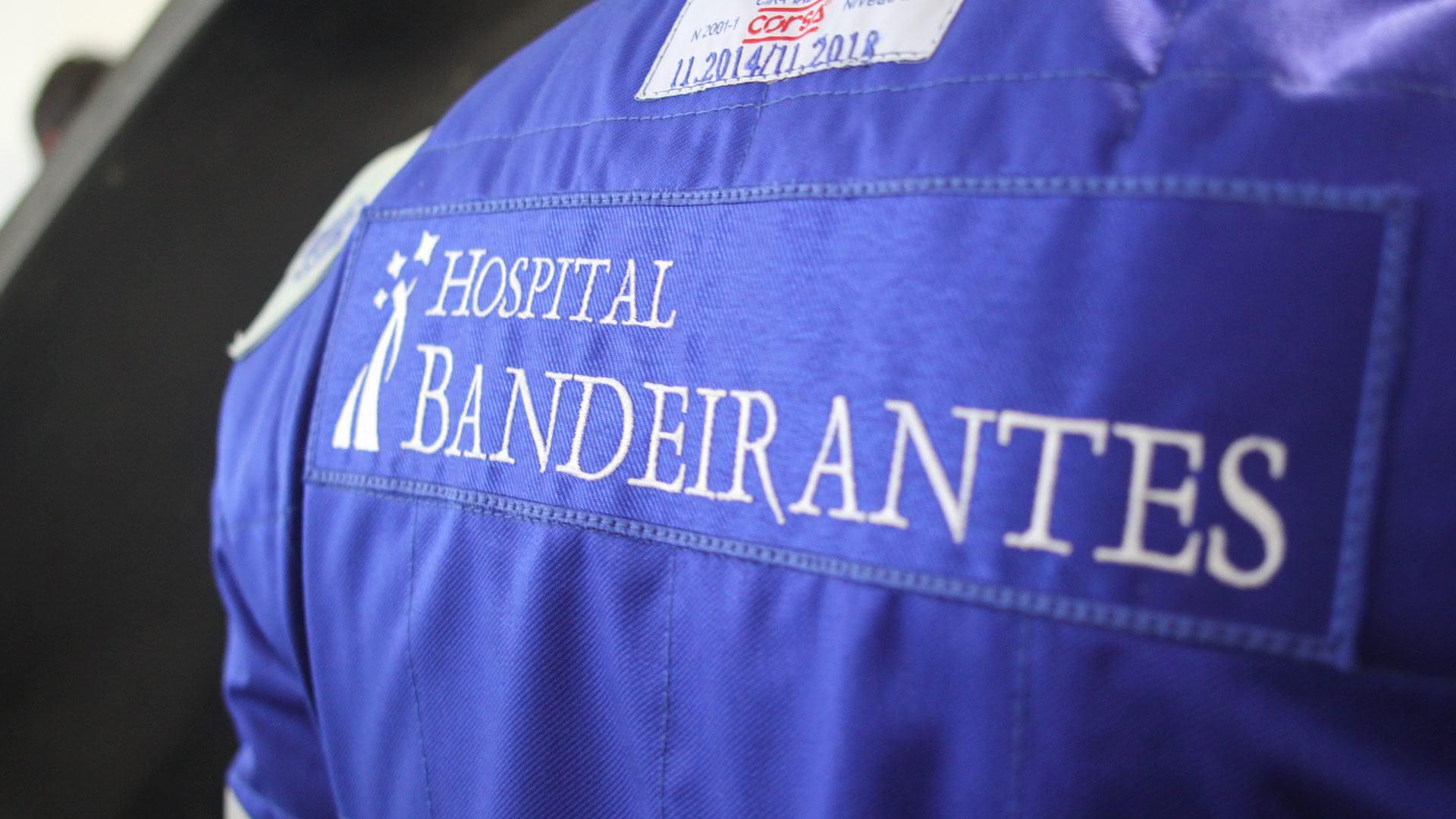 Jovem Aprendiz Hospital Bandeirantes 2017
