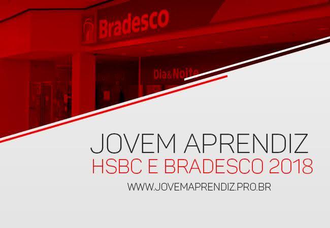 Jovem Aprendiz HSBC 2018