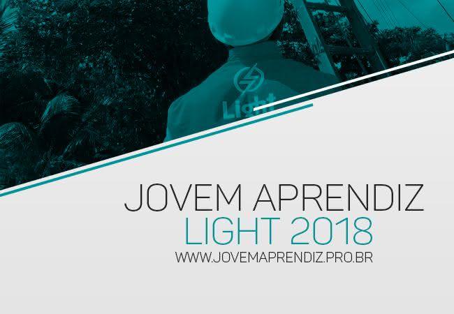 Jovem Aprendiz Light 2018