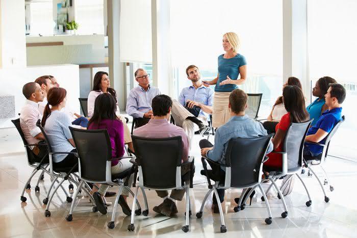 Dicas para sua dinâmica de grupo na seleção Jovem Aprendiz