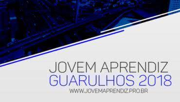 Jovem Aprendiz Guarulhos 2018