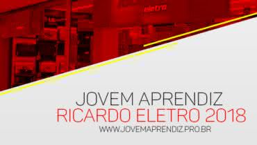 Jovem Aprendiz Ricardo Eletro 2018