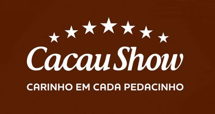 Jovem Aprendiz Cacau Show 2019