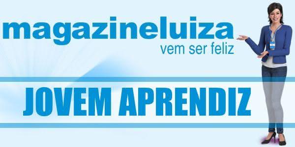 Jovem Aprendiz Magazine Luiza 2019