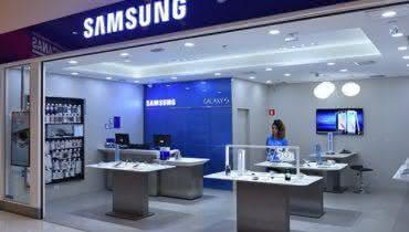 Jovem Aprendiz Samsung 2019