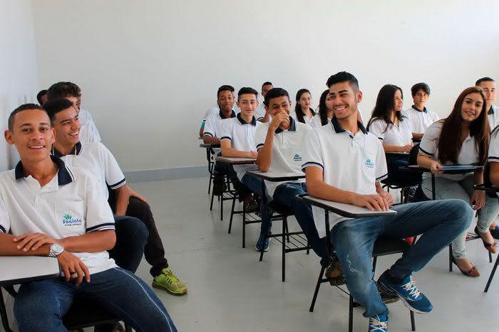 Jovem Aprendiz Uberlândia 2019