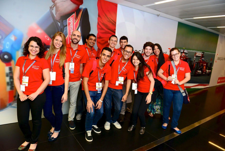 Quem pode participar do Jovem Aprendiz Santander 2020?