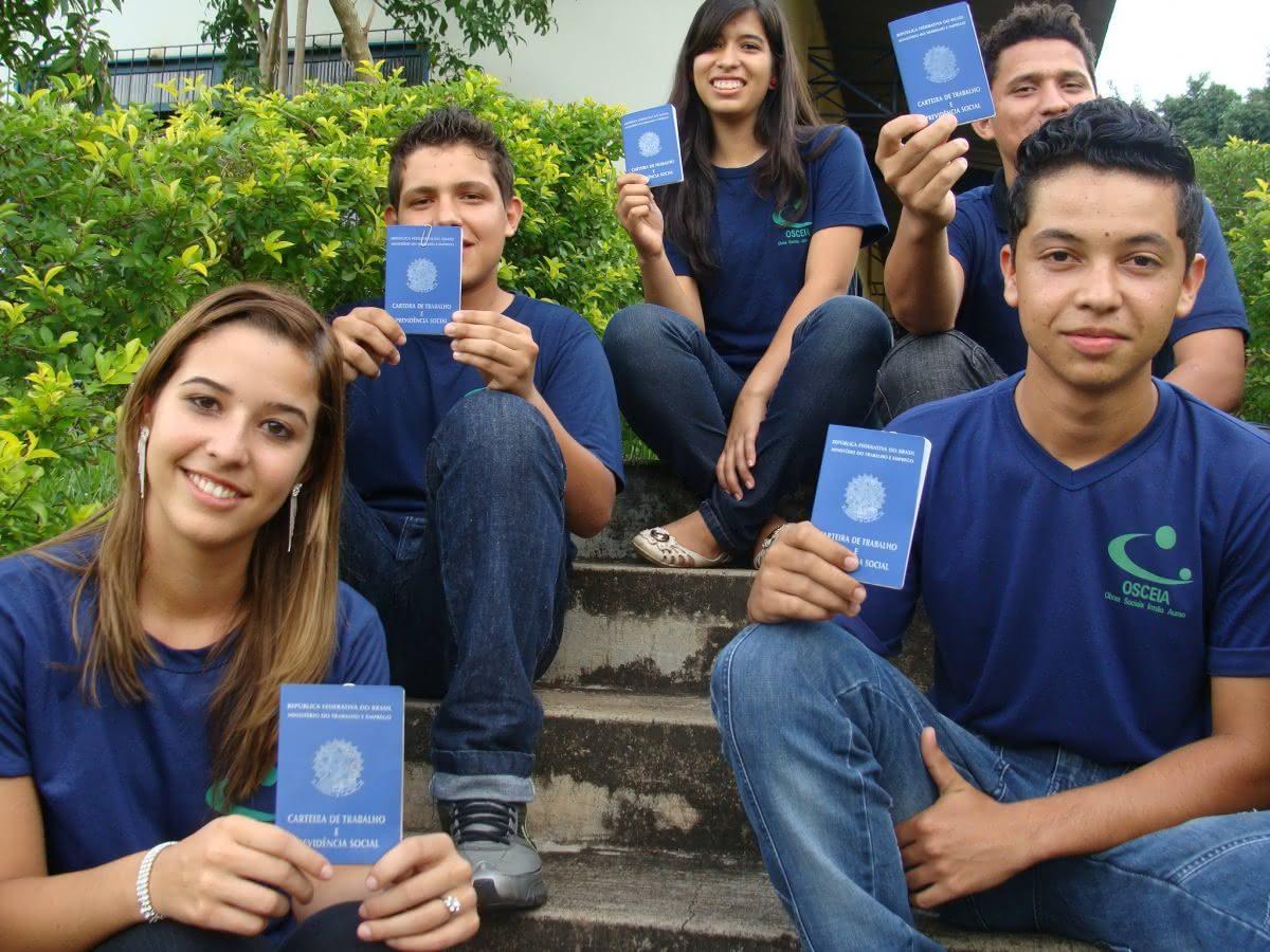 Jovem Aprendiz tem direito a Seguro Desemprego em 2020