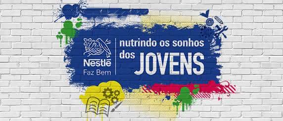 Jovem Aprendiz Nestlé 2020