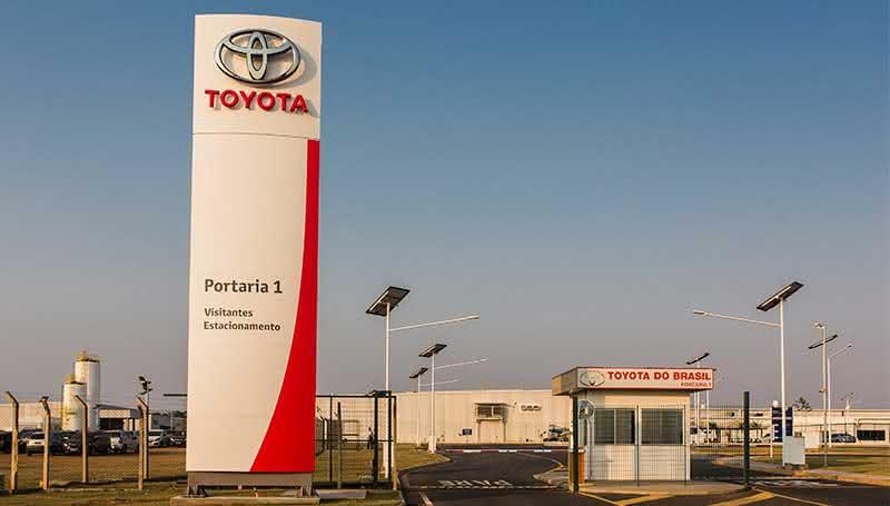 Jovem Aprendiz Toyota 2020