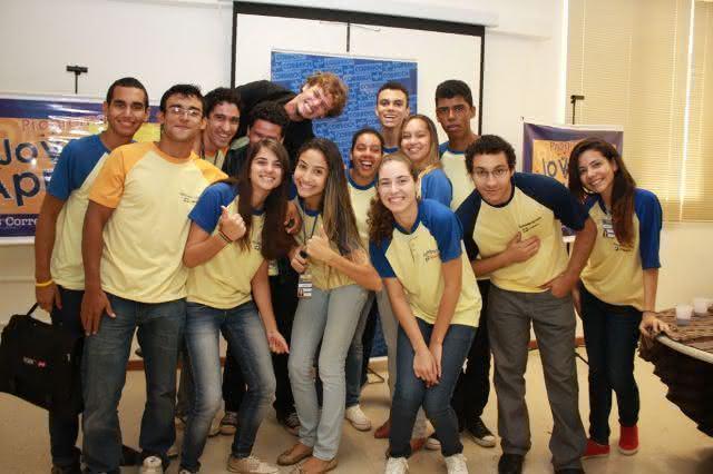 Empresas com vagas para Jovem Aprendiz Recife PE 2020