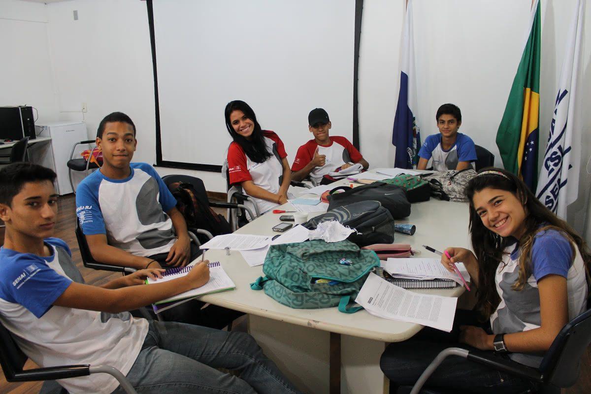 Inscrições Jovem Aprendiz RJ 2020