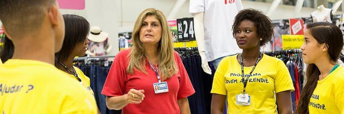 Inscrições Jovem Aprendiz Recife PE 2020