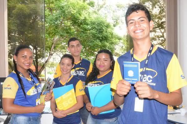 Quem pode participar do Jovem Aprendiz SESC 2020