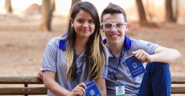 Quem pode ser Jovem Aprendiz Goiânia 2020