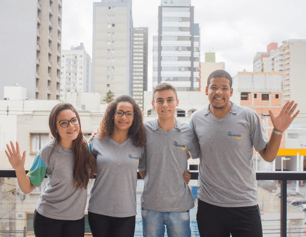 Jovem Aprendiz Nova Iguaçu 2020