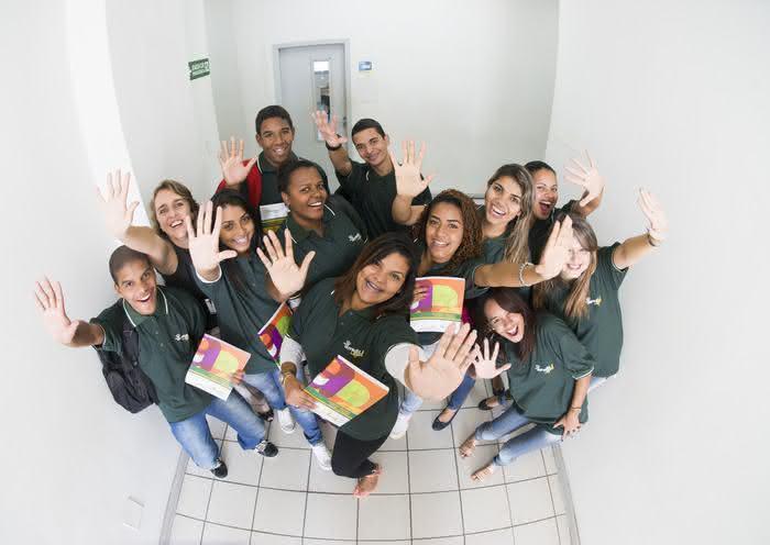 Jovem Aprendiz Nova Iguaçu