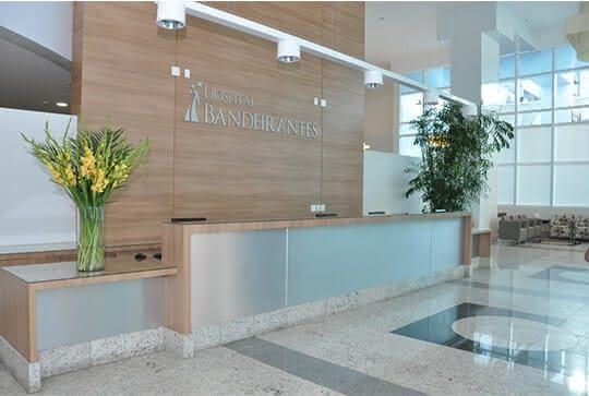 Jovem Aprendiz Hospital Bandeirantes 2020