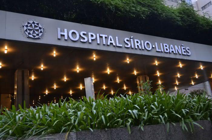 Jovem Aprendiz Hospital Sírio Libanês 2020