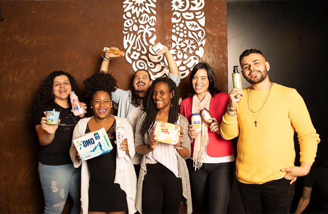 Jovem Aprendiz Unilever 2020