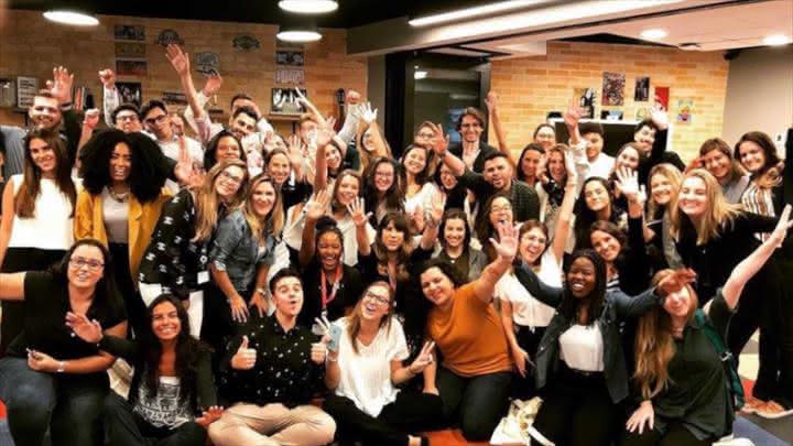 Vagas para Aprendiz Unilever 2020