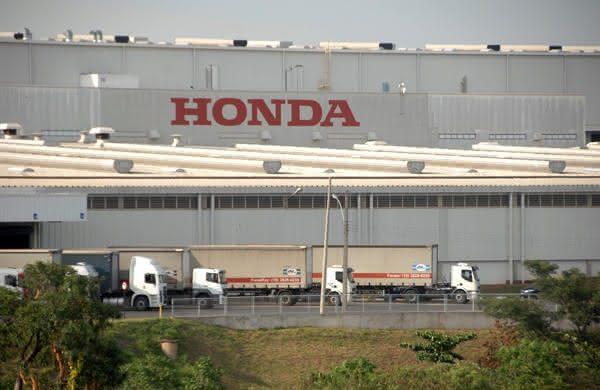 Vagas abertas para Aprendiz da Honda 2020