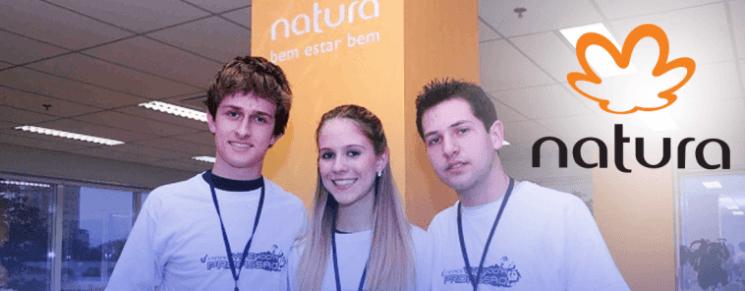 Requisitos para ser Jovem Aprendiz Natura 2020