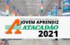 Jovem Aprendiz Atacadão 2021