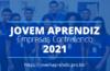 Jovem Aprendiz Empresas Contratando 2021