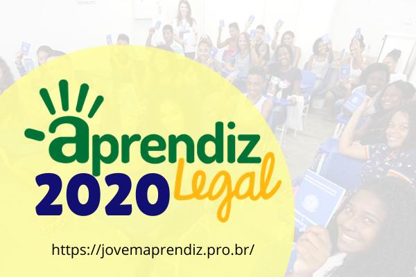 Aprendiz Legal 2021