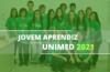 Jovem Aprendiz UNIMED 2021