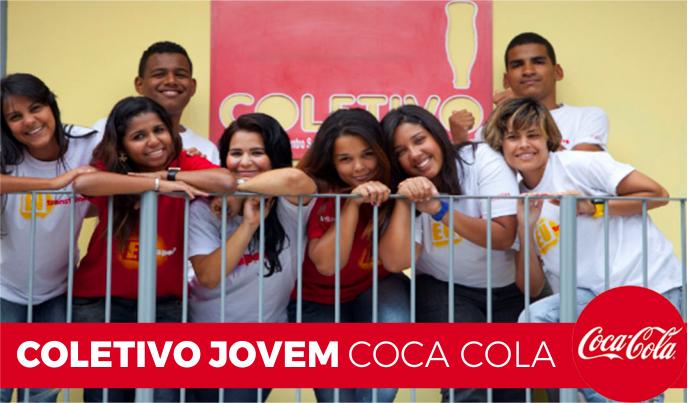 Jovem Aprendiz Coca cola 2021