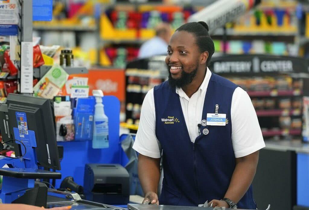 Jovem Aprendiz Walmart 2021