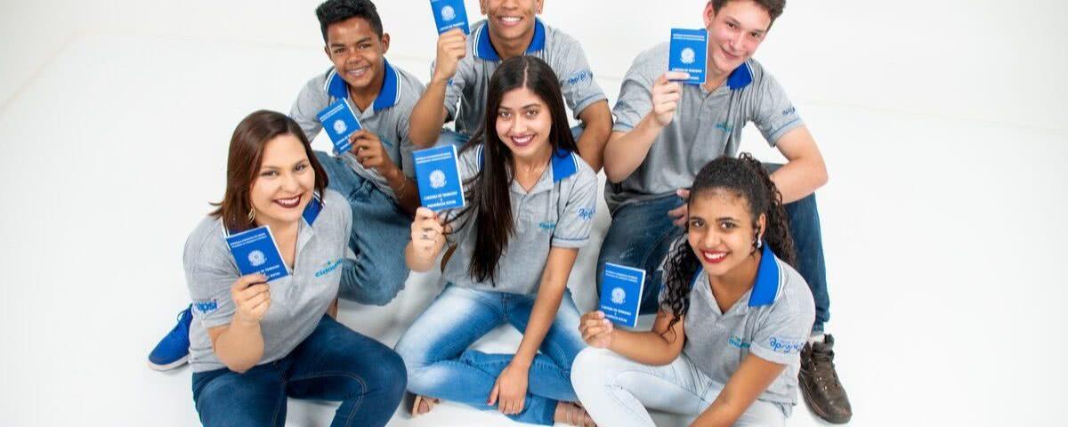 Jovem Aprendiz Supermercado Guanabara 2021