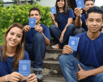 Jovem Aprendiz Curitiba 2022
